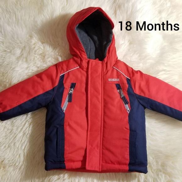 af8c2665a OshKosh B gosh Jackets   Coats